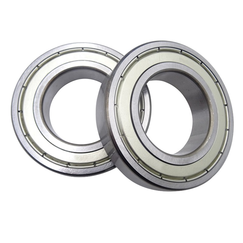 6207/6207zz/6207 2RS C3 Z1V1 Z2V2 Deep Groove Ball Bearing, High Quality Bearing, Chrome Steel Bearing, Good Price Bearing, Bearing Factory