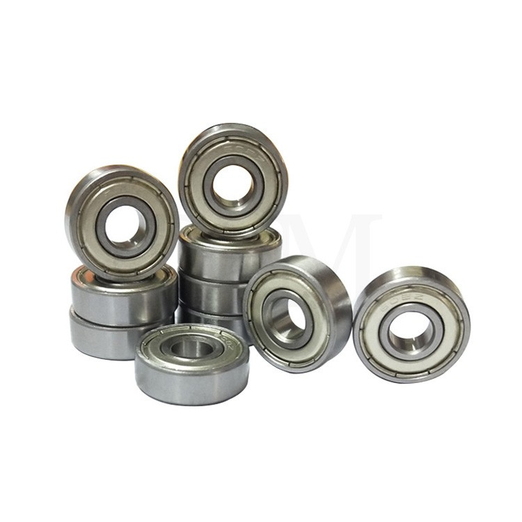 Chrome Steel 6306 Deep Groove Ball Bearing 6307 6405 6308