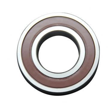 F688zz, Flanged Ball Bearing, Miniature Ball Bearing