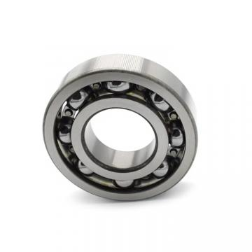 Nylon Cage Hybrid Ceramic Si3n4 Ball Bearing Open Type 636-2RS