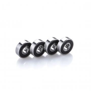 Chinese supplier high temperature single row 20x35x11 bearing