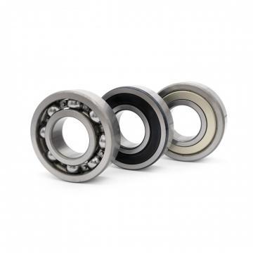 Muti use spare parts ball bearing 6207 Z C3