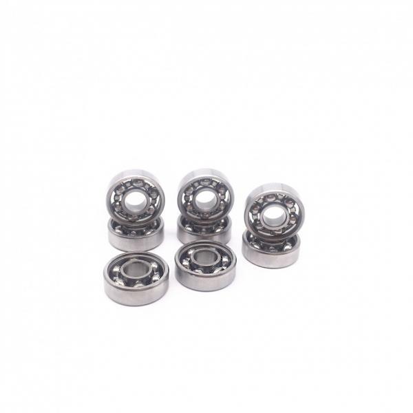 Flanged Miniature Ball Bearings F682zz, F683zz, F684zz, F685zz, F686zz, F687zz, F688zz, F689zz, F6800zz, F6801zz #1 image